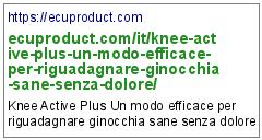 https://ecuproduct.com/it/knee-active-plus-un-modo-efficace-per-riguadagnare-ginocchia-sane-senza-dolore/
